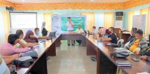 How do you support moral governance? Values training helps communicate peace in Bangsamoro