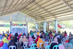 Bangsamoro communities outside BARMM call for information and guidance from B'moro leaders
